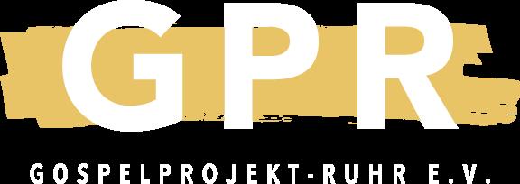Gospelprojekt-Ruhr e. V.